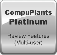 CompuPlants Platinum | Review Features(Multi-user)